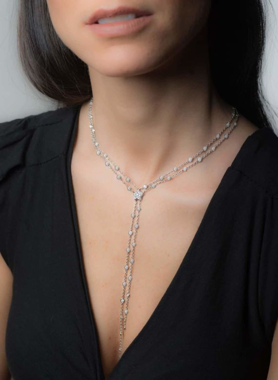 Stella Collection Necklace